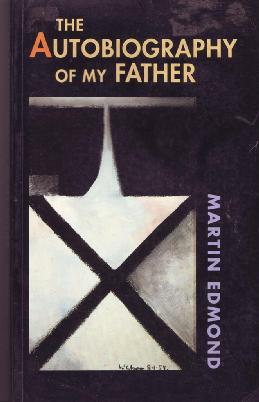 Cover of The autobiography of my father