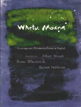 Cover of Whetu Moana