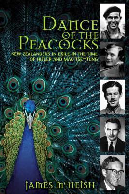 Dance of the Peacocks
