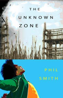 The Unknown Zone Cover
