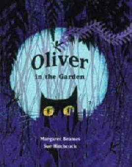 Cover of Oliver in the Garden