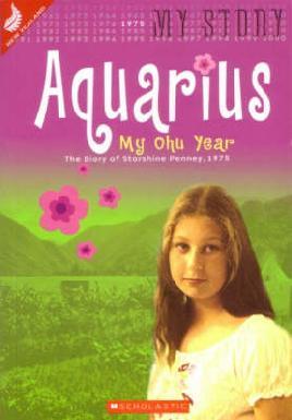 cover: Aquarius