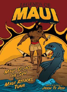 He korero mo Maui