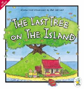 cover: The Last Tree