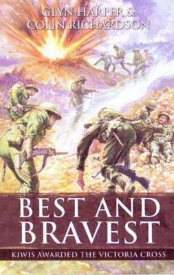 cover: Best and bravest