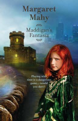 Cover of Maddigan's Fantasia