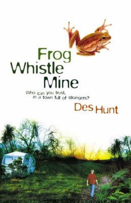cover: Frog whistle mine