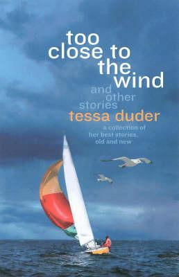 cover: Too close to the wind