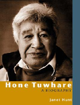 Hone Tuwhare