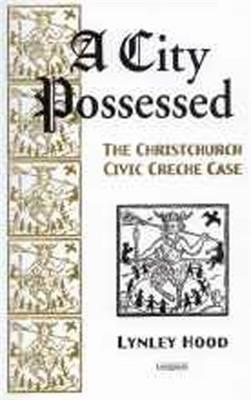 Cover of A city possessed