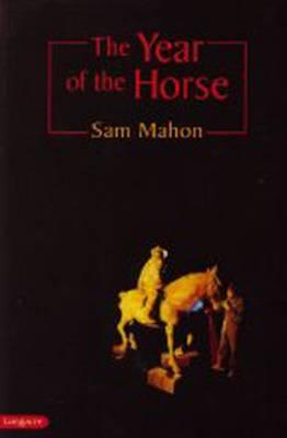 Cover of The year of the horse