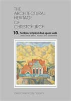 The Architectural Heritage of Christchurch