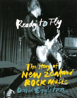 Book cover of Ready to Fly