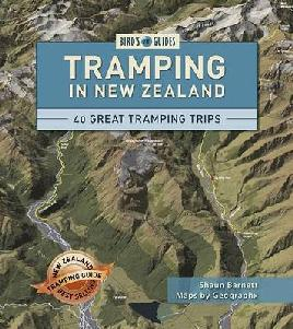 Cover: Tramping in New Zealand