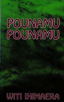 cover of Pounamu, pounamu
