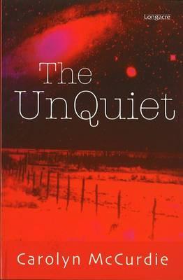 cover: The Unquiet