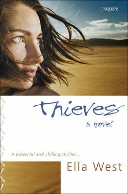 Cover of Thieves