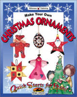 Cover: Make your own Christmas ornaments