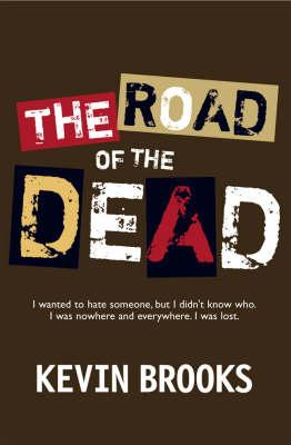 cover: The Road of the Dead