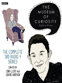 The Museum of Curiosity Gallery Three