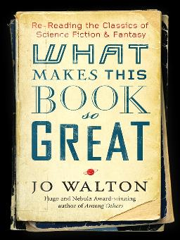Cover of What makes this book so great