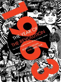 cover for 1963, the year of the revolution