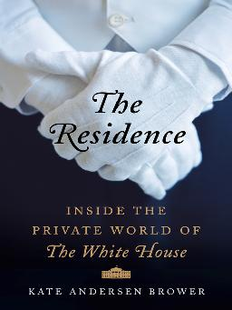 The Residence - eBook