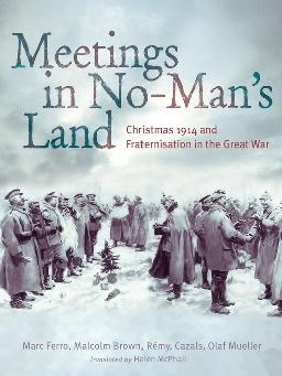 Cover of Meetings in No Man's Land - downloadable e-book