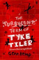 Cover: The Turbulent Term of Tyke Tyler