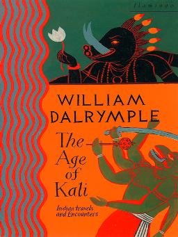 Cover of 'The Age of Kali' - ebook