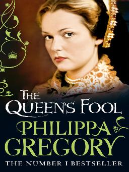 Cover of 'The Queen's Fool' - ebook