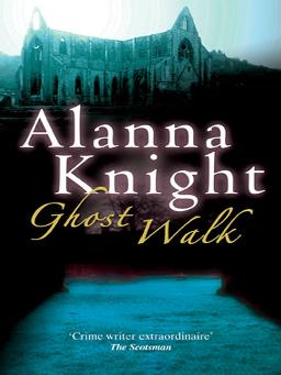 Cover of 'Ghost Walk' - ebook