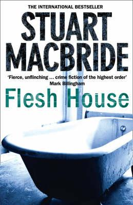 Cover of Flesh house