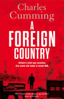 Cover: A Foreign Country