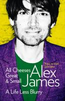 Cover of All cheese great and small