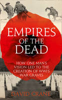 Cover of Empires of the dead