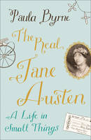 Cover: The Real Jane Austen