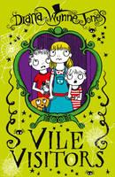 Cover: Vile Visitors