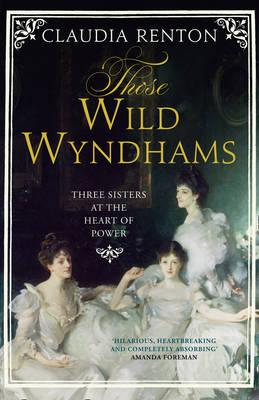 cover for Those wild Wyndhams