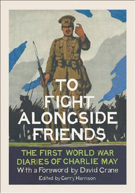 Cover of 'To Fight Alongside Friends'