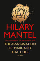 Cover of The assassination of Margaret Thatcher