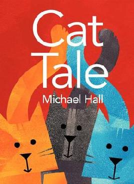Cover: Cat Tale