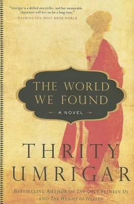 Cover of The World We Found