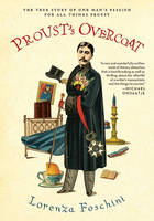 Cover: Proust's Overcoat
