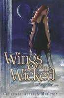 Cover: &quot;Wings of the Wicked&quot;