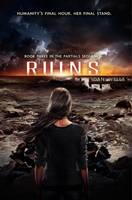 Book cover: Ruins