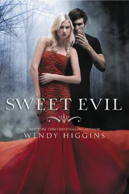 Cover: Sweet Evil