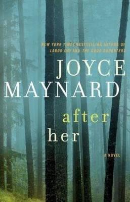 Cover of After Her