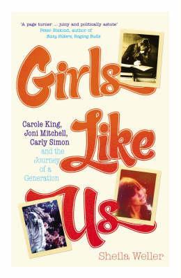 cover: Girls like Us