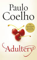 Cover of Adultery by Paul Coelho